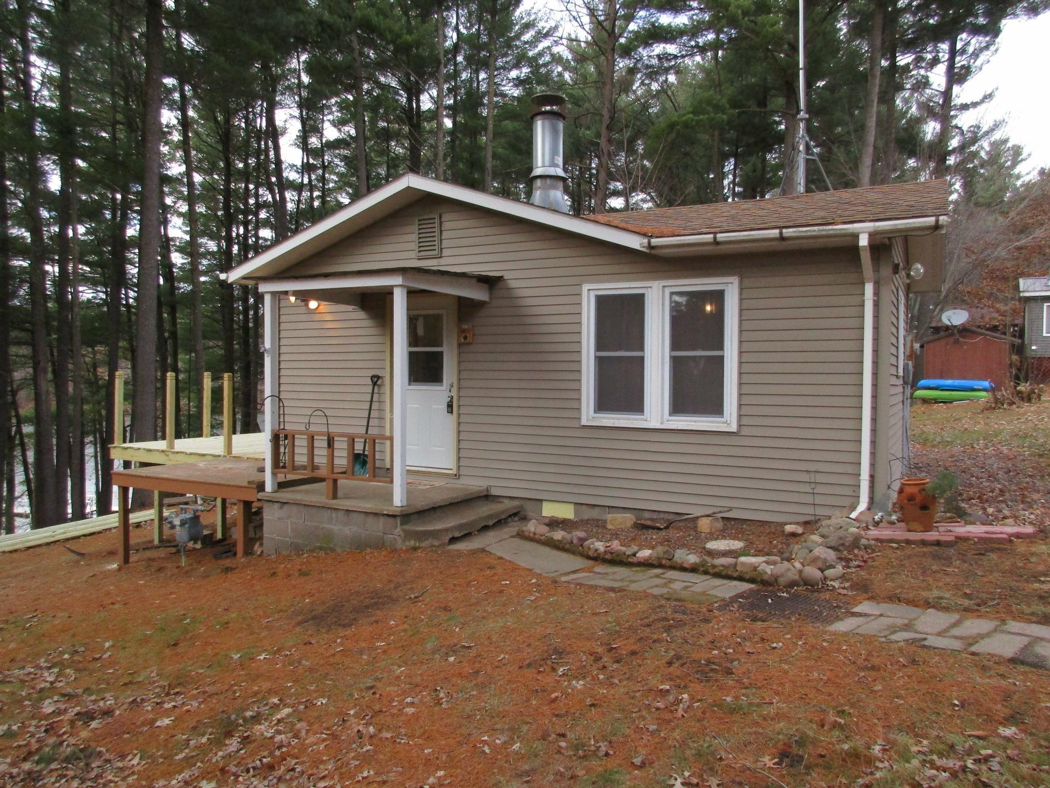 2149 13 12 1/2 Avenue Property Photo - Stanley Twp, WI real estate listing