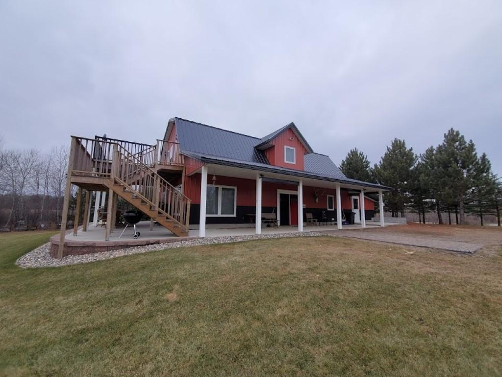 14495 County 38 Property Photo - Eagle Bend, MN real estate listing