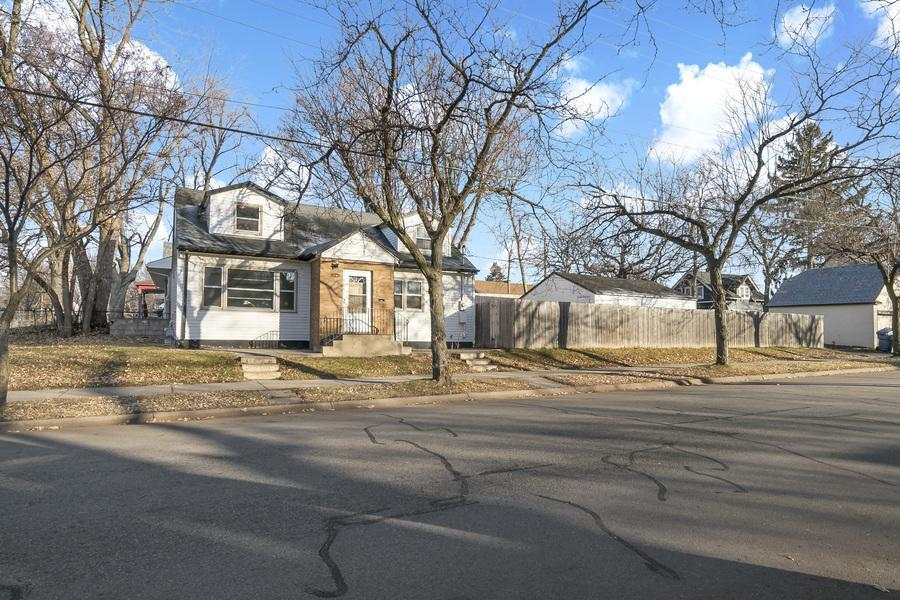 3600 Oliver Avenue N Property Photo