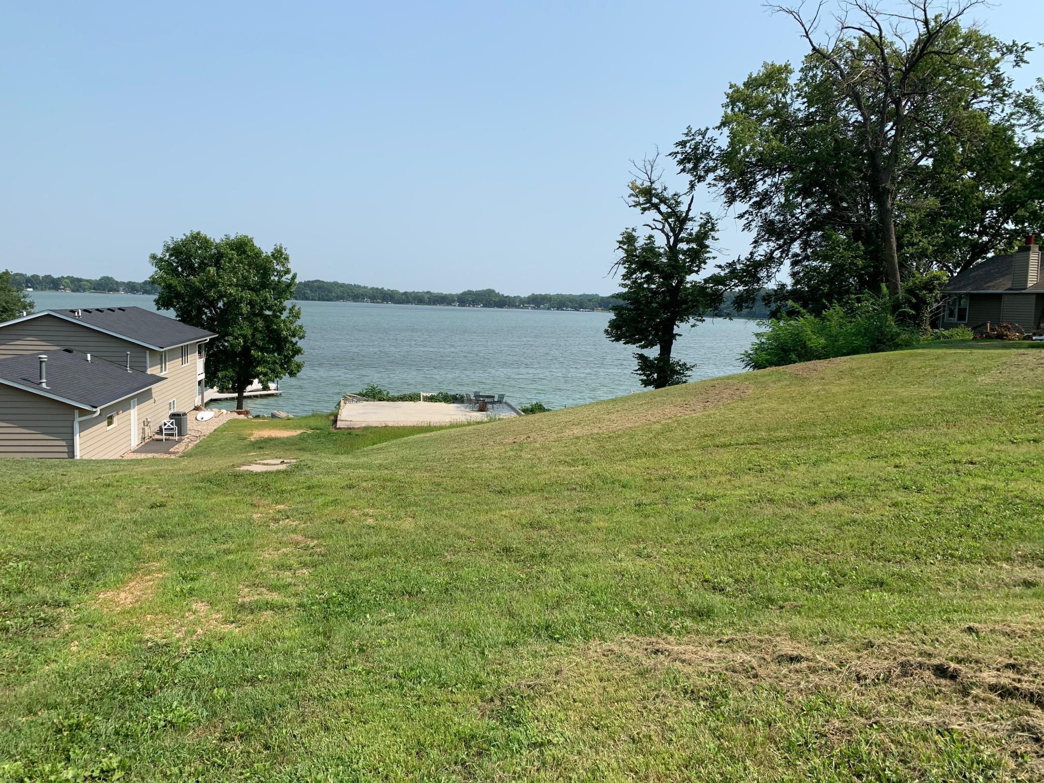 3756 Sioux Lane Property Photo - Madison Lake, MN real estate listing