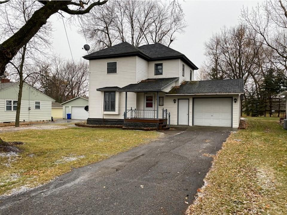 104 Cedar Avenue Property Photo - Ashby, MN real estate listing