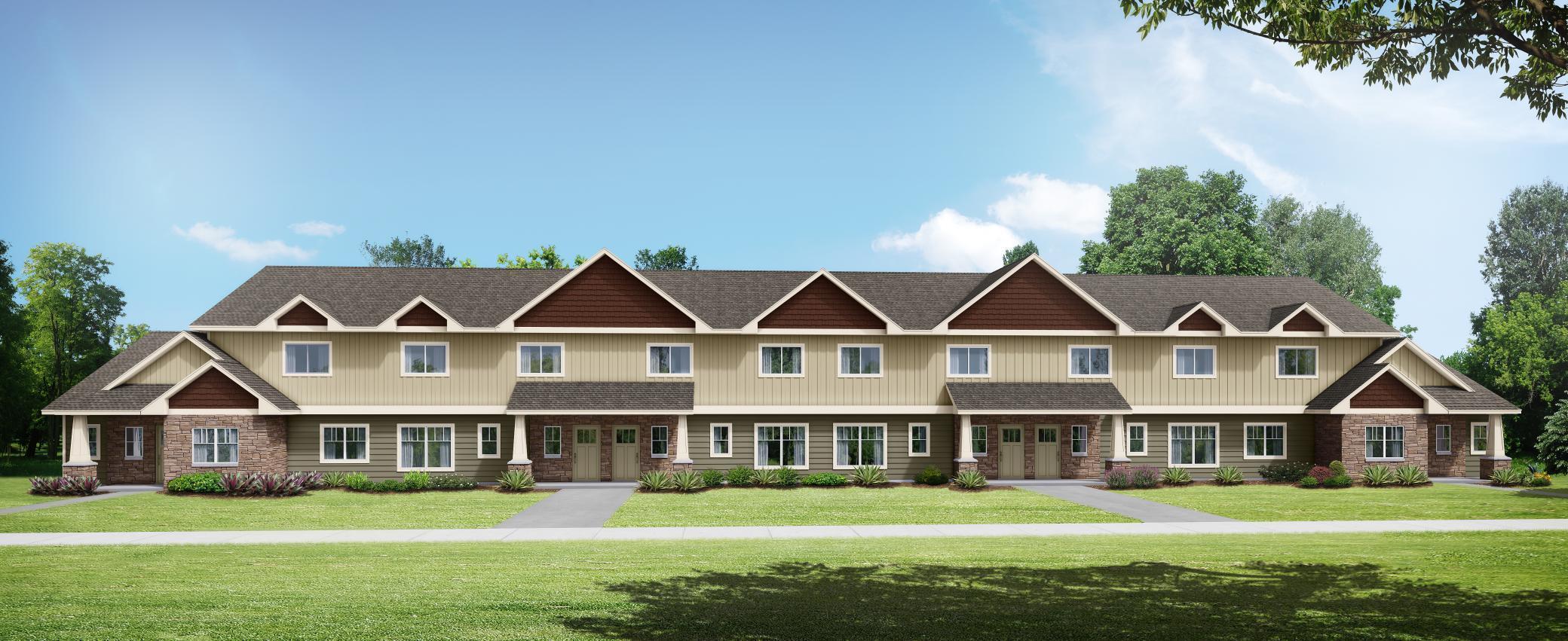 6960 Lancaster Way NE Property Photo - Albertville, MN real estate listing