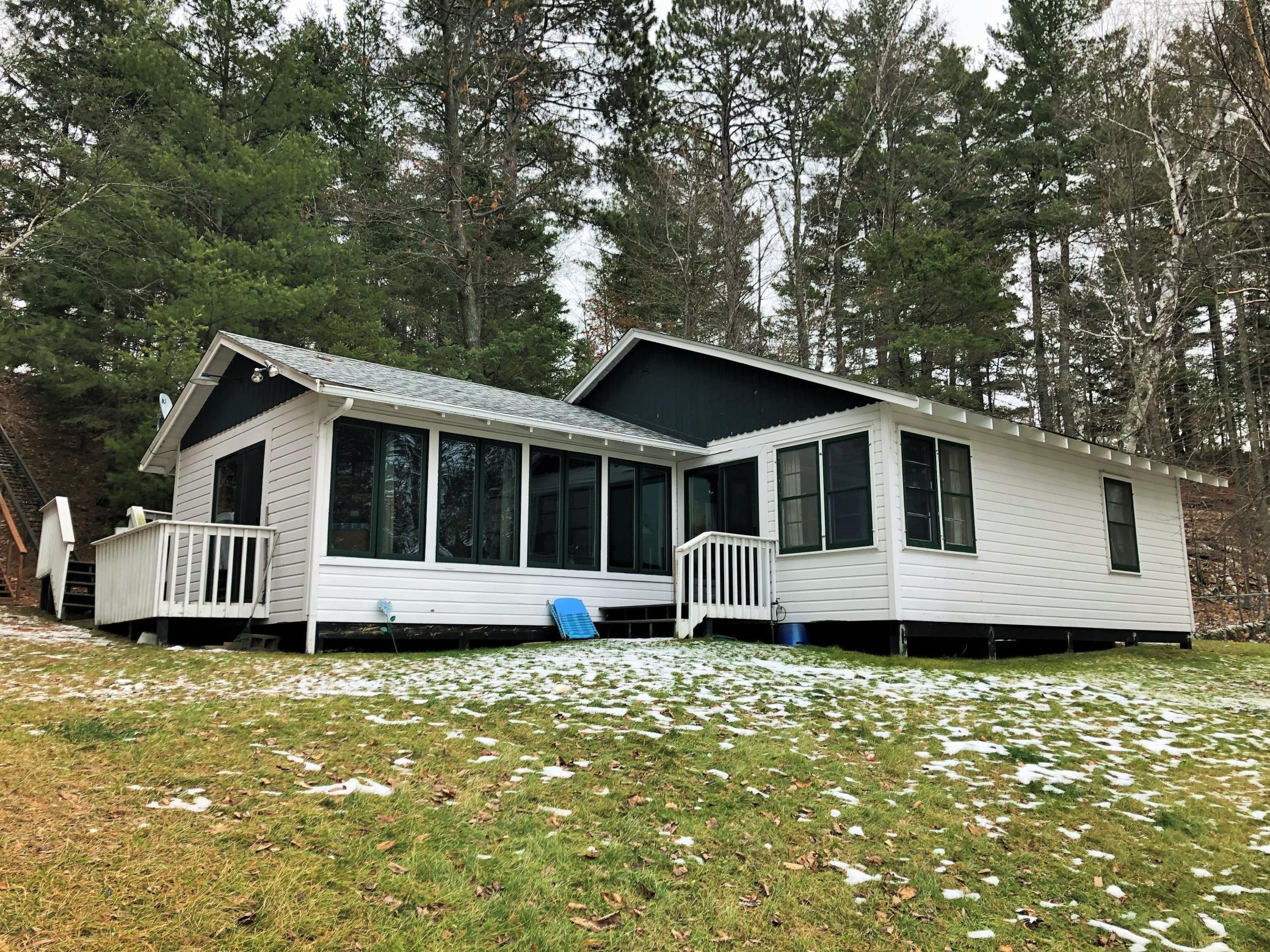 3417 Golf Course Road Property Photo - Cohasset, MN real estate listing