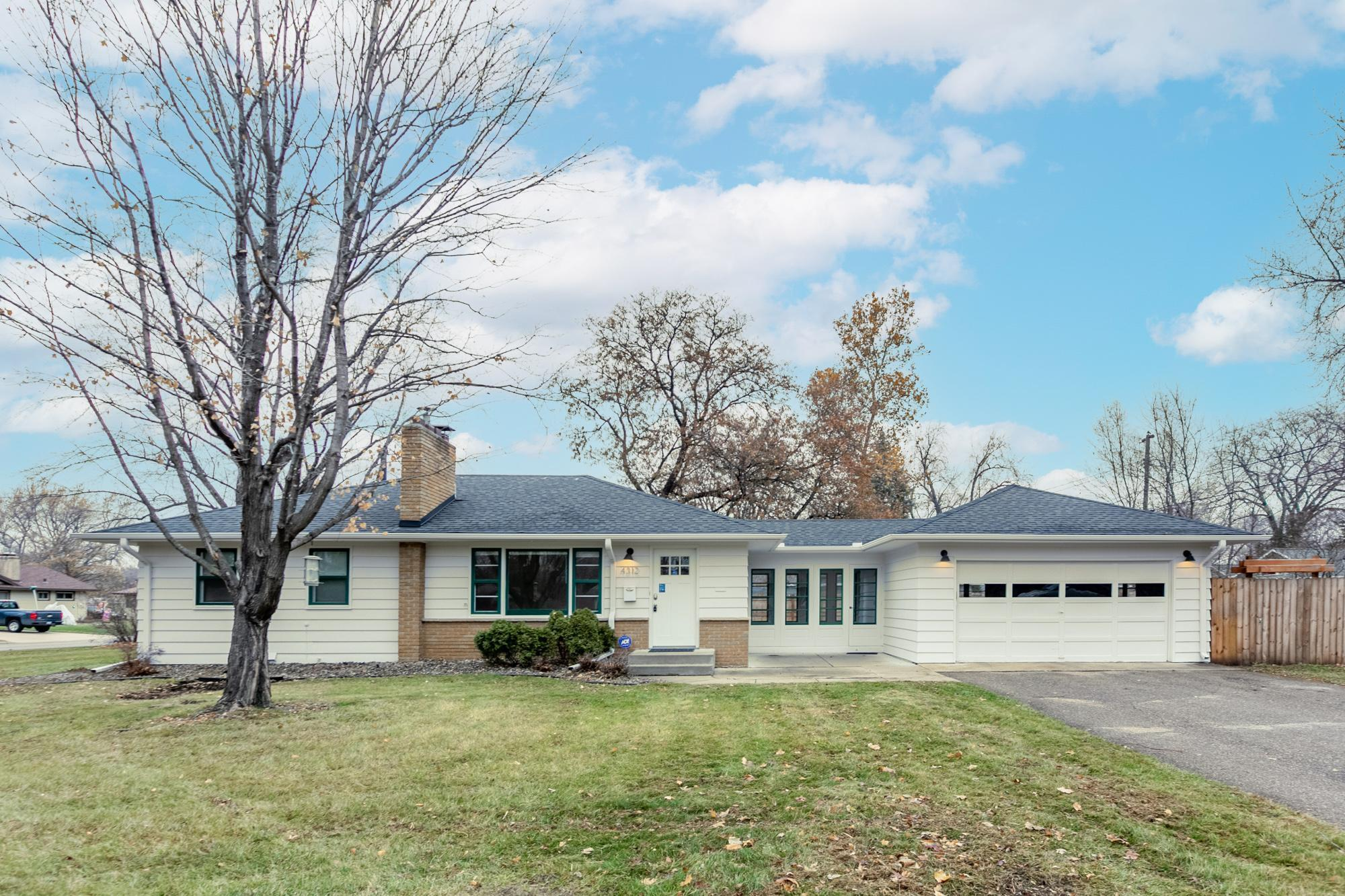 4312 W 109th Street Property Photo - Bloomington, MN real estate listing