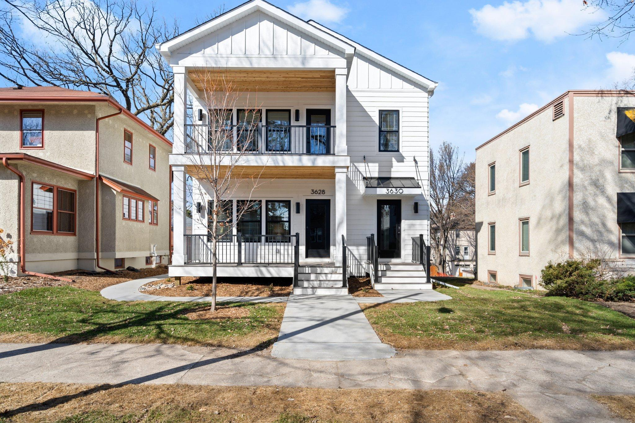 3630 Colfax Avenue S Property Photo