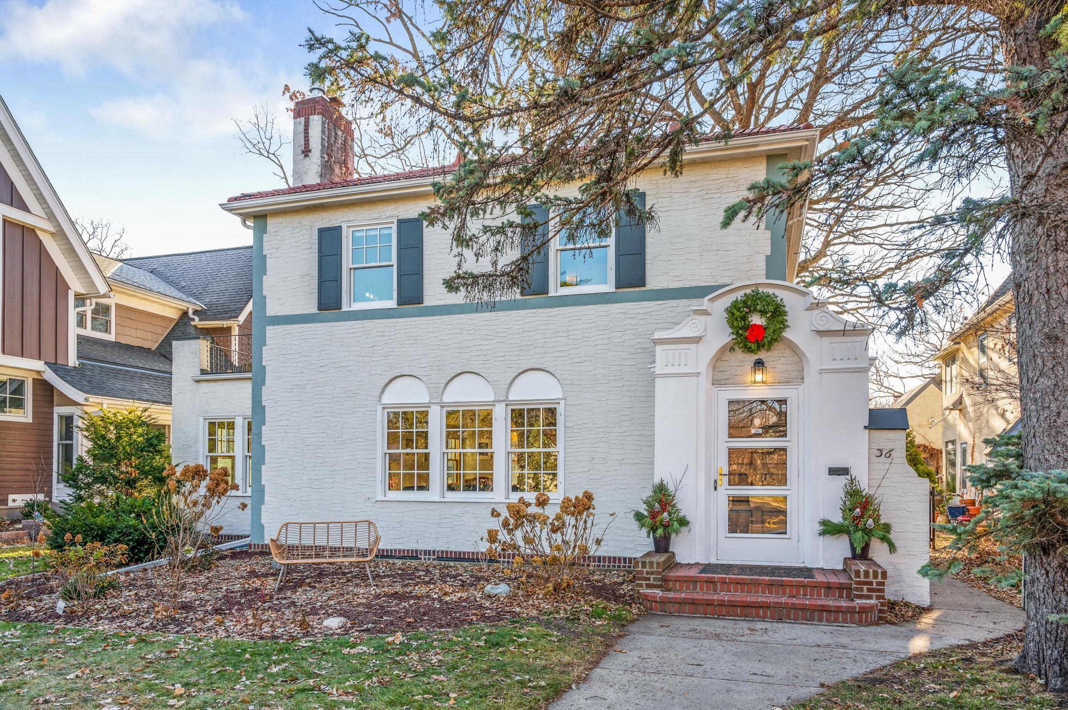 36 Mississippi River Boulevard N Property Photo - Saint Paul, MN real estate listing