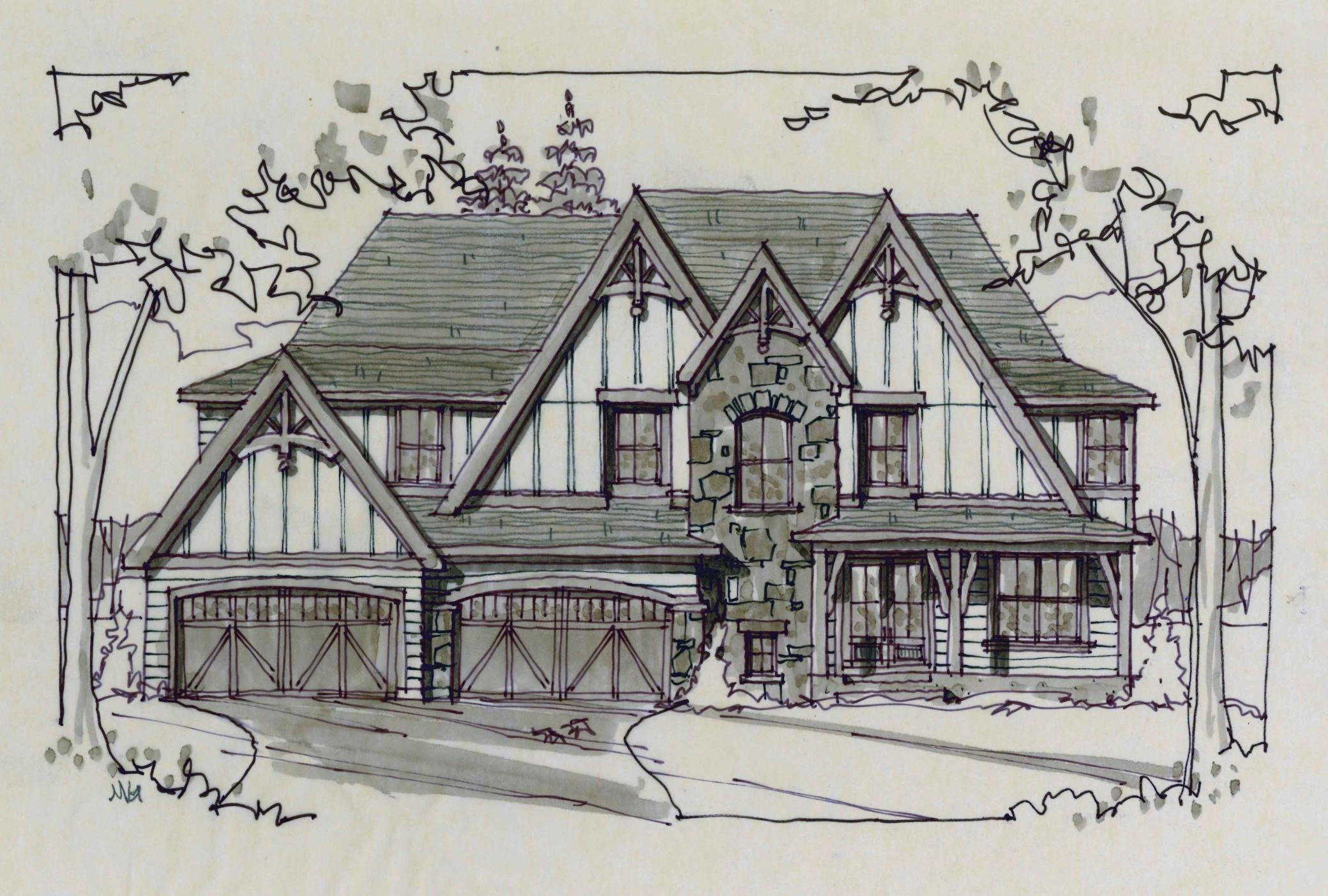 95 Rapp Farm Place Property Photo - North Oaks, MN real estate listing