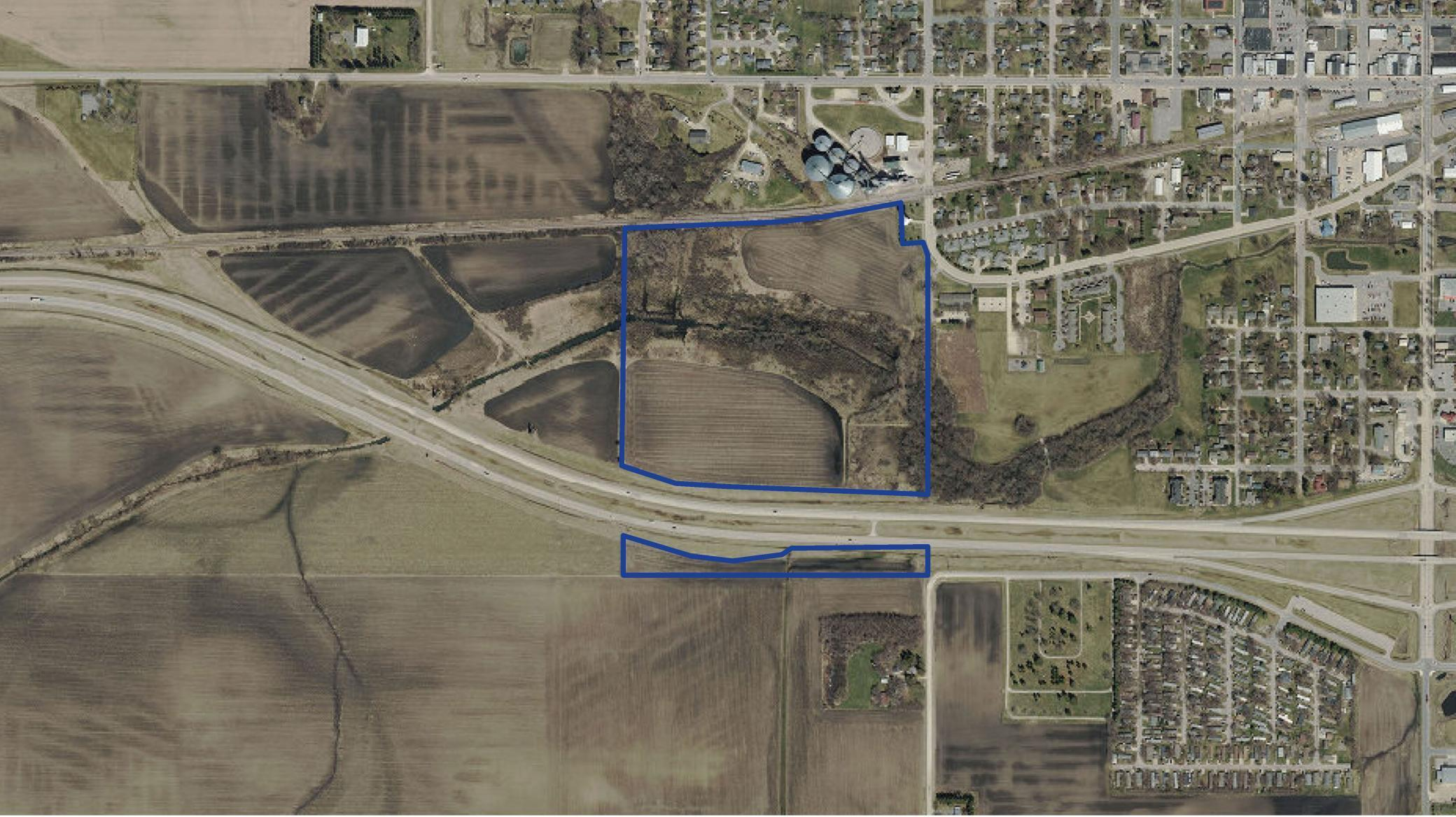TBD Co Rd 34 Property Photo - Kasson, MN real estate listing