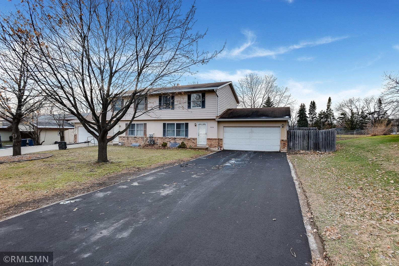 10408 Sumter Avenue S Property Photo - Bloomington, MN real estate listing