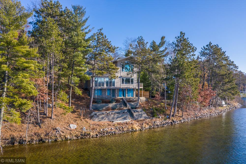 1330 Orchid Trail Property Photo - East Gull Lake, MN real estate listing