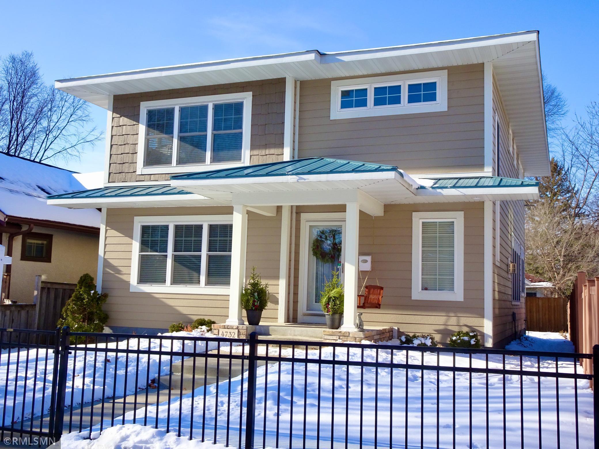 4732 Portland Avenue Property Photo - Minneapolis, MN real estate listing