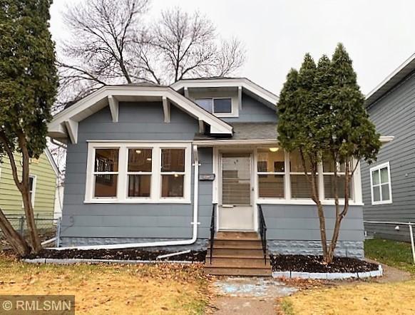 4319 Newton Avenue N Property Photo - Minneapolis, MN real estate listing
