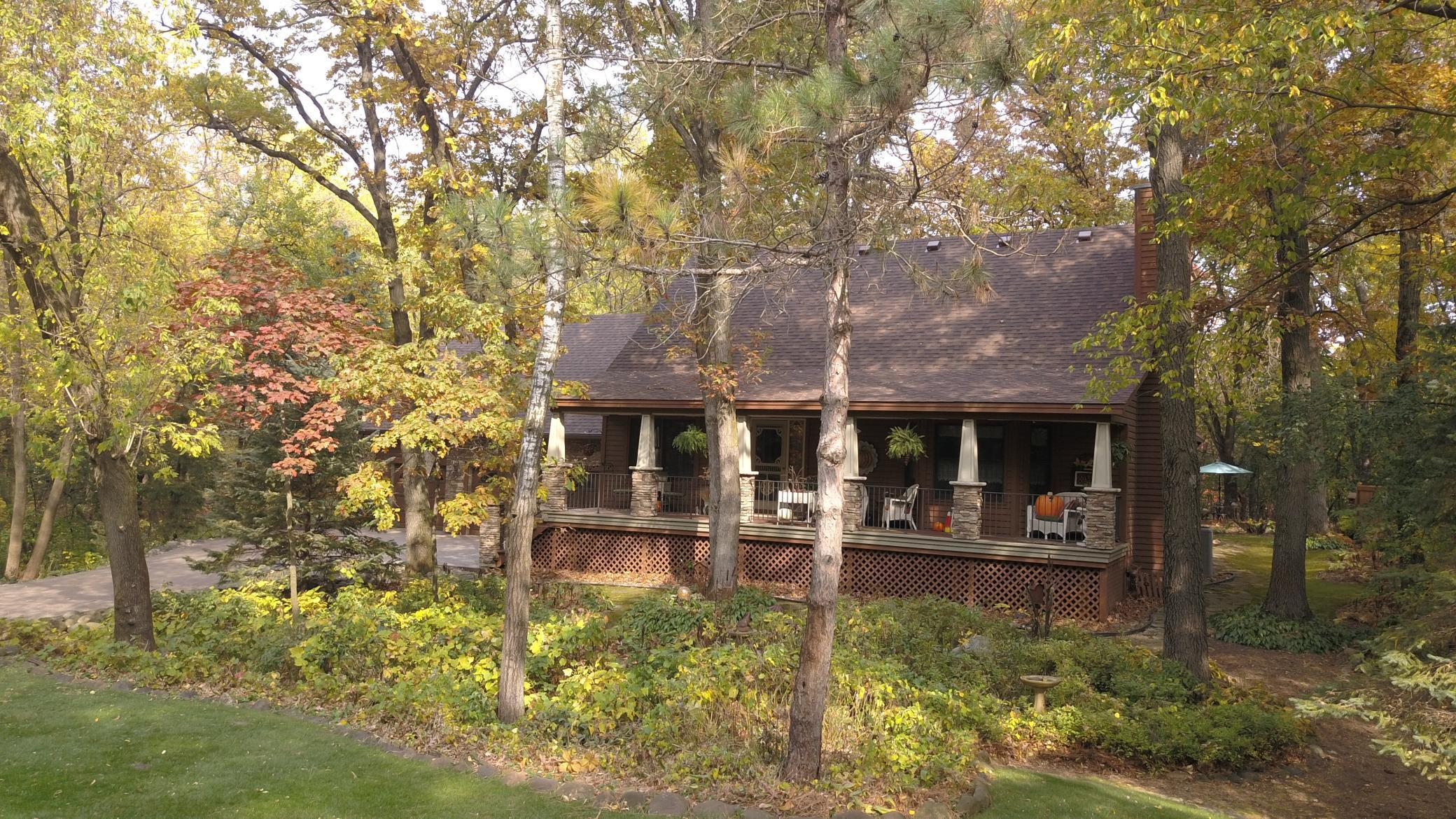 15401 Oriole Court Property Photo - Burnsville, MN real estate listing