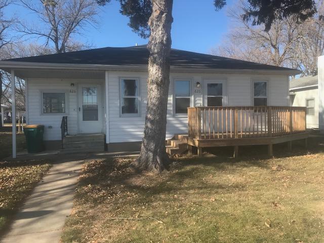 826 Cedar Avenue Property Photo