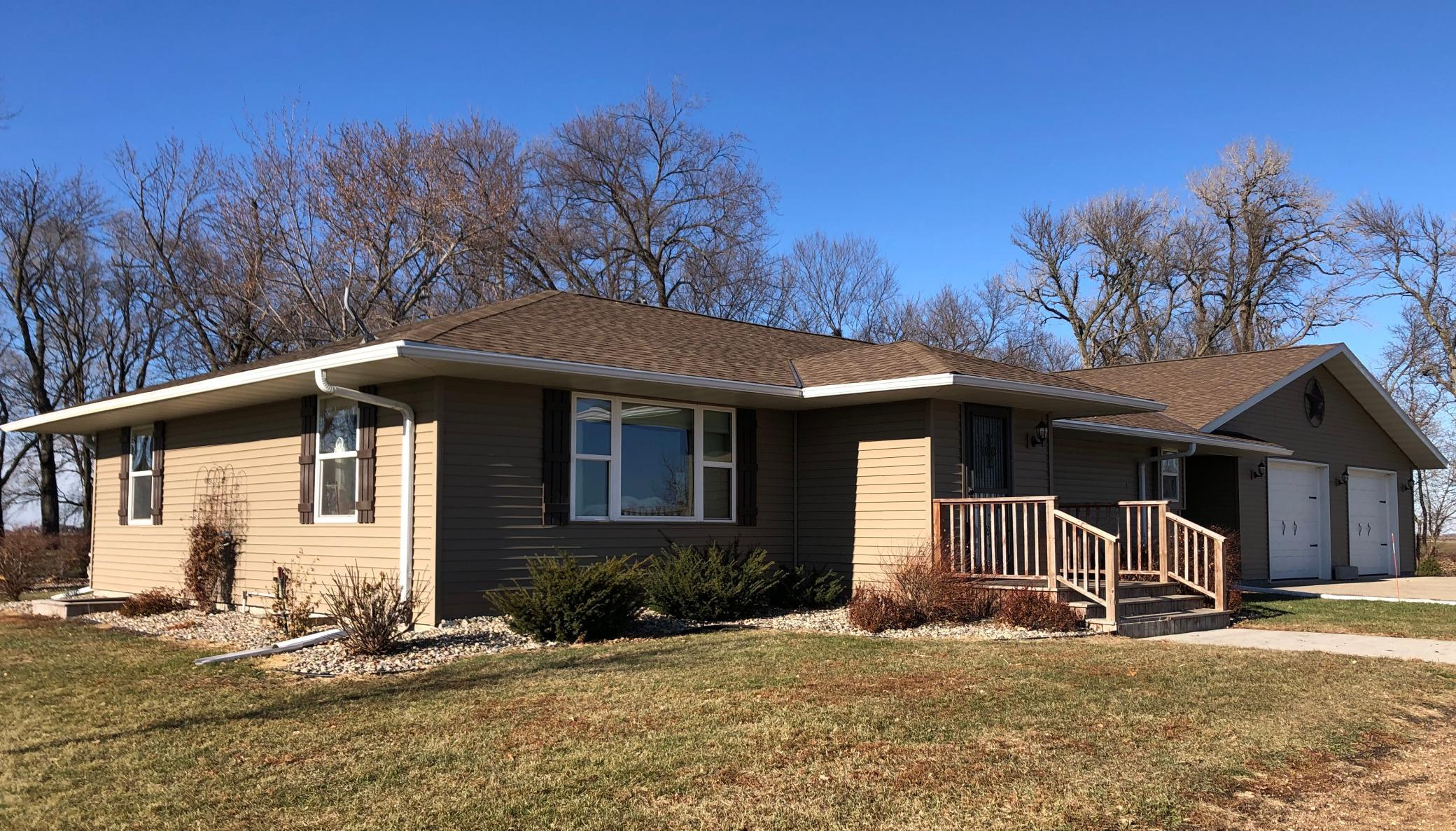 34786 County Highway 16 Property Photo - Clements, MN real estate listing