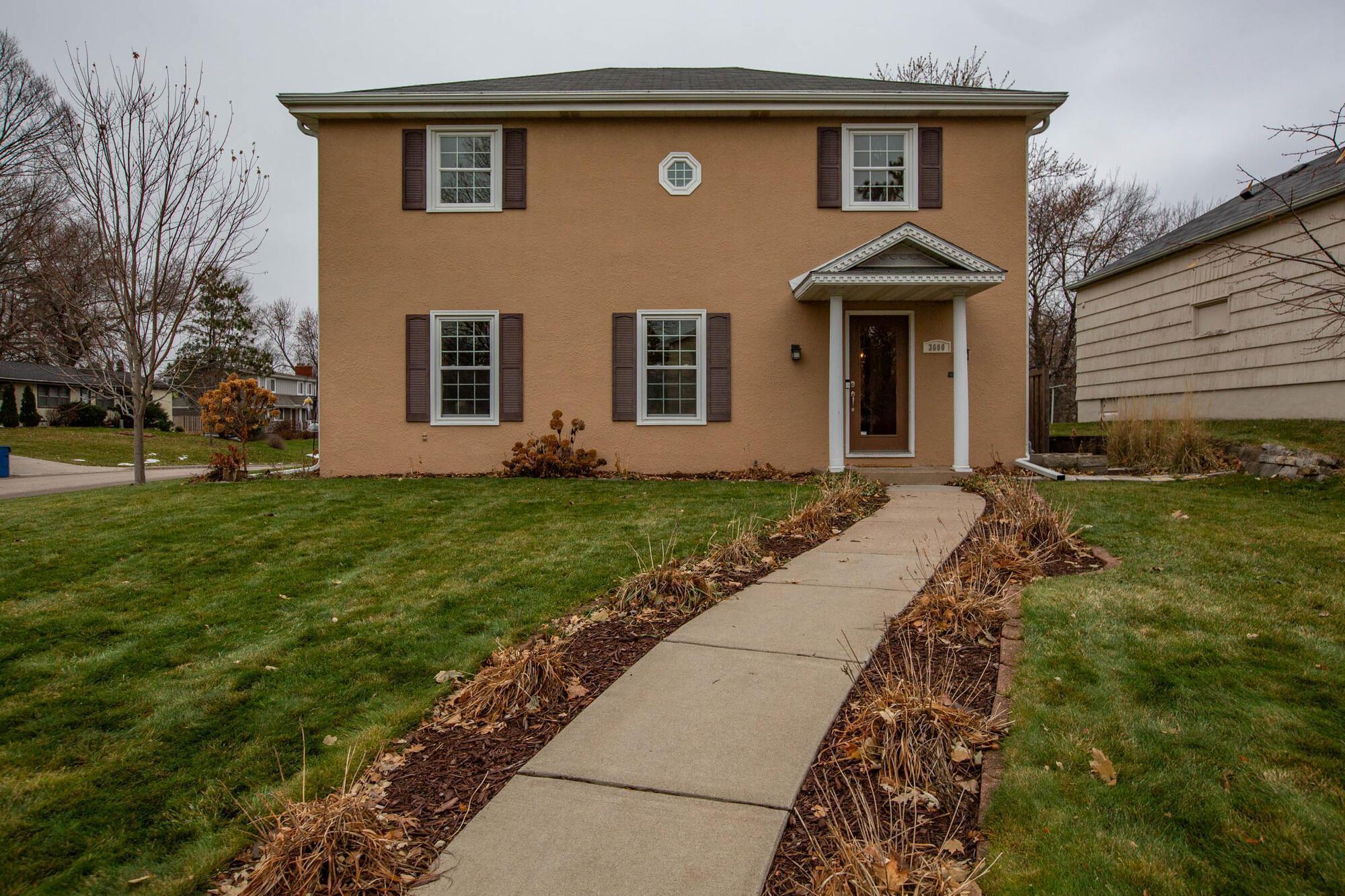 3600 Edward Street NE Property Photo - Saint Anthony, MN real estate listing