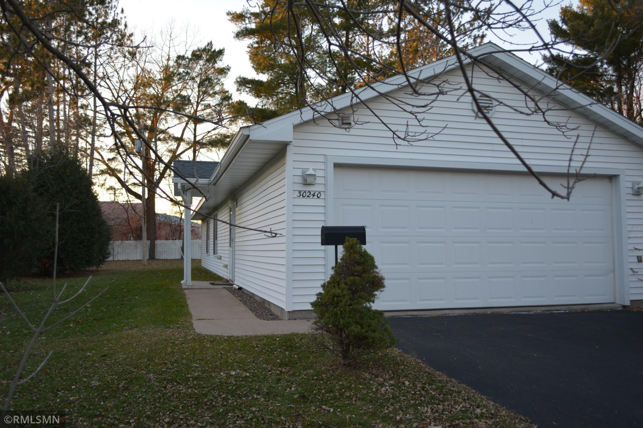 30240 Regal Avenue Property Photo - Shafer, MN real estate listing