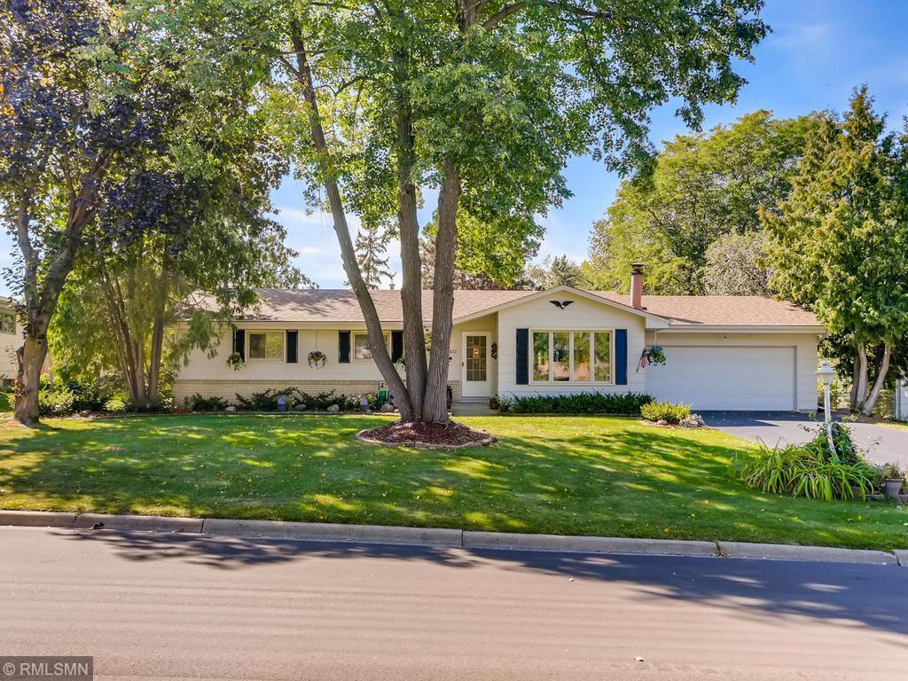 9032 Johnson Avenue S Property Photo - Bloomington, MN real estate listing