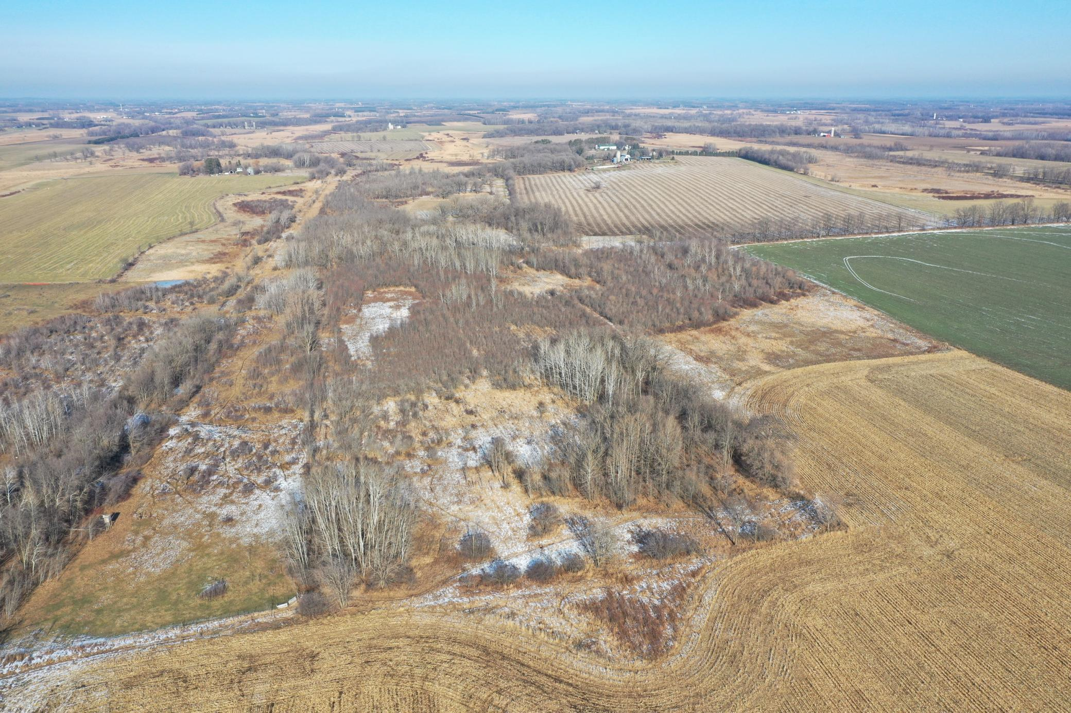 TBD 400th St Property Photo - Bertha Twp, MN real estate listing