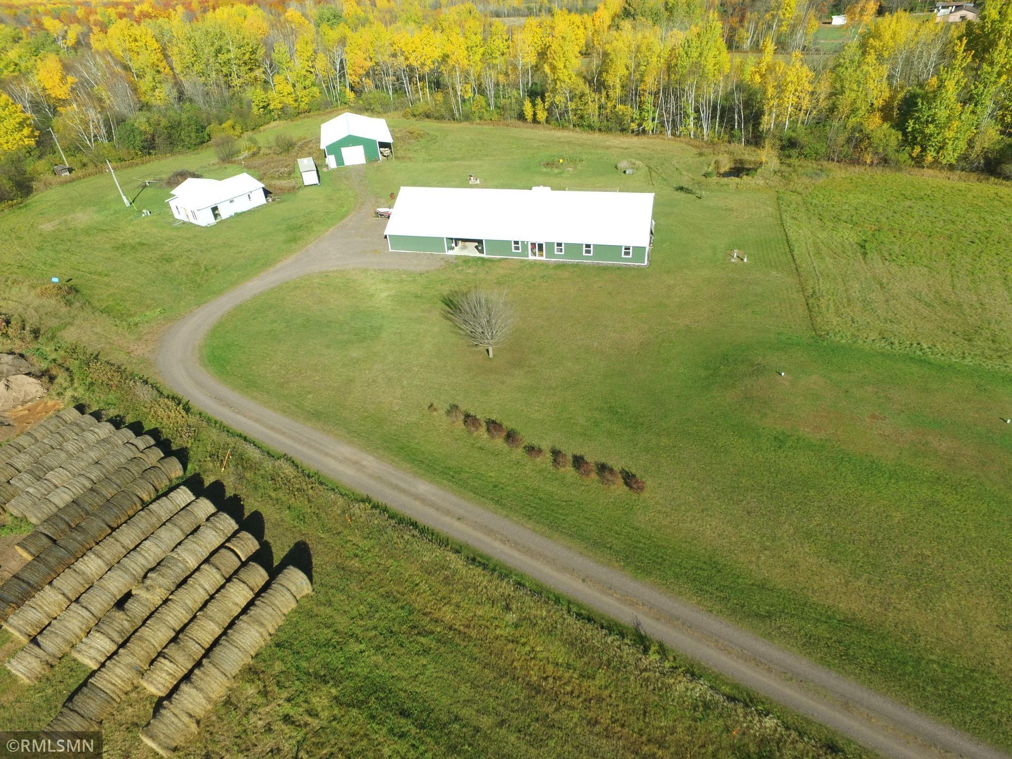 66247 Boundry Line Road Property Photo - Askov, MN real estate listing