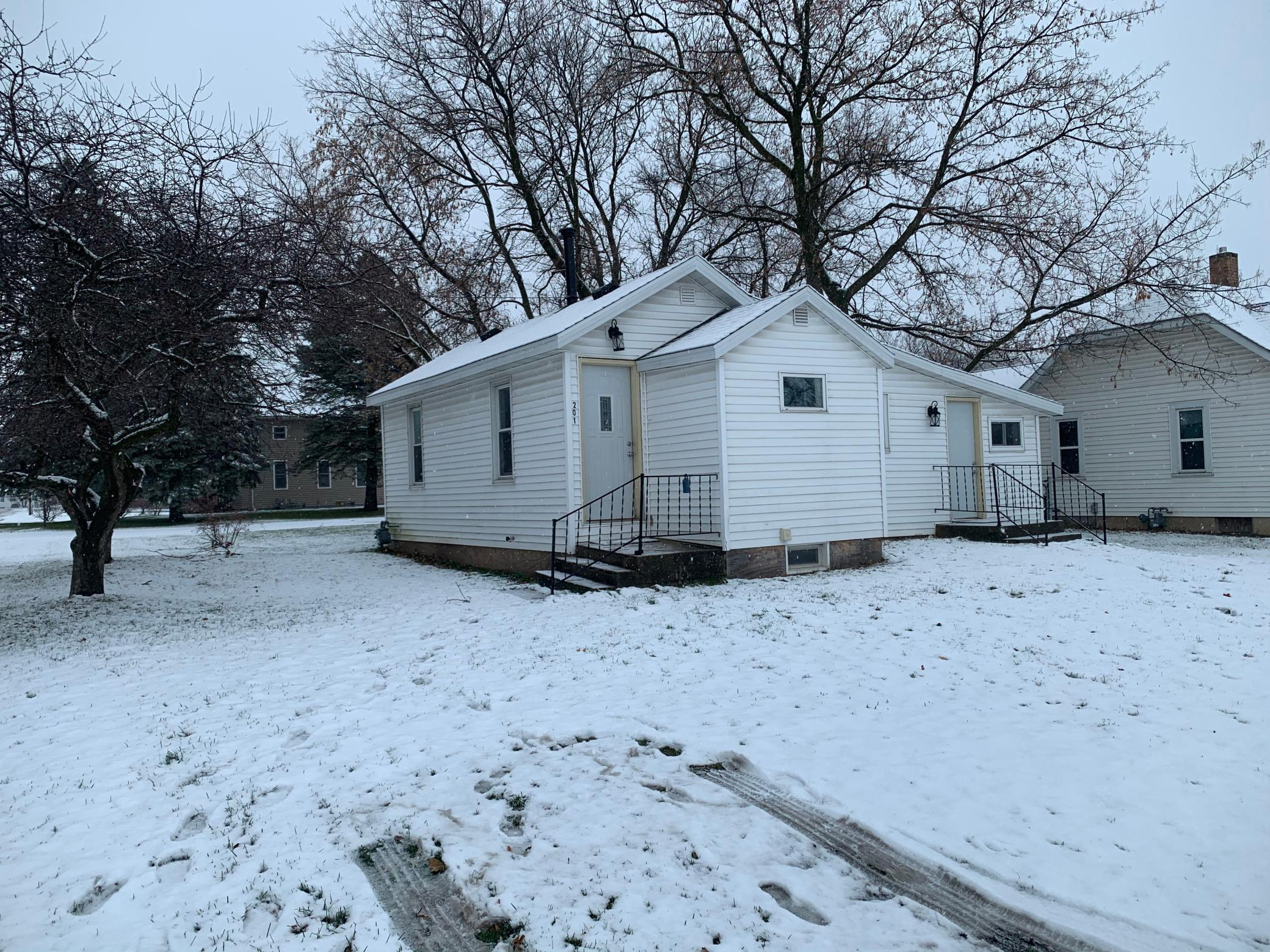 201 E Read Avenue Property Photo - Le Roy, MN real estate listing