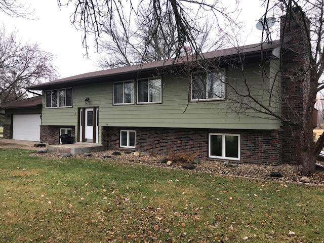 18 Jackson Street N Property Photo - Browns Valley, MN real estate listing