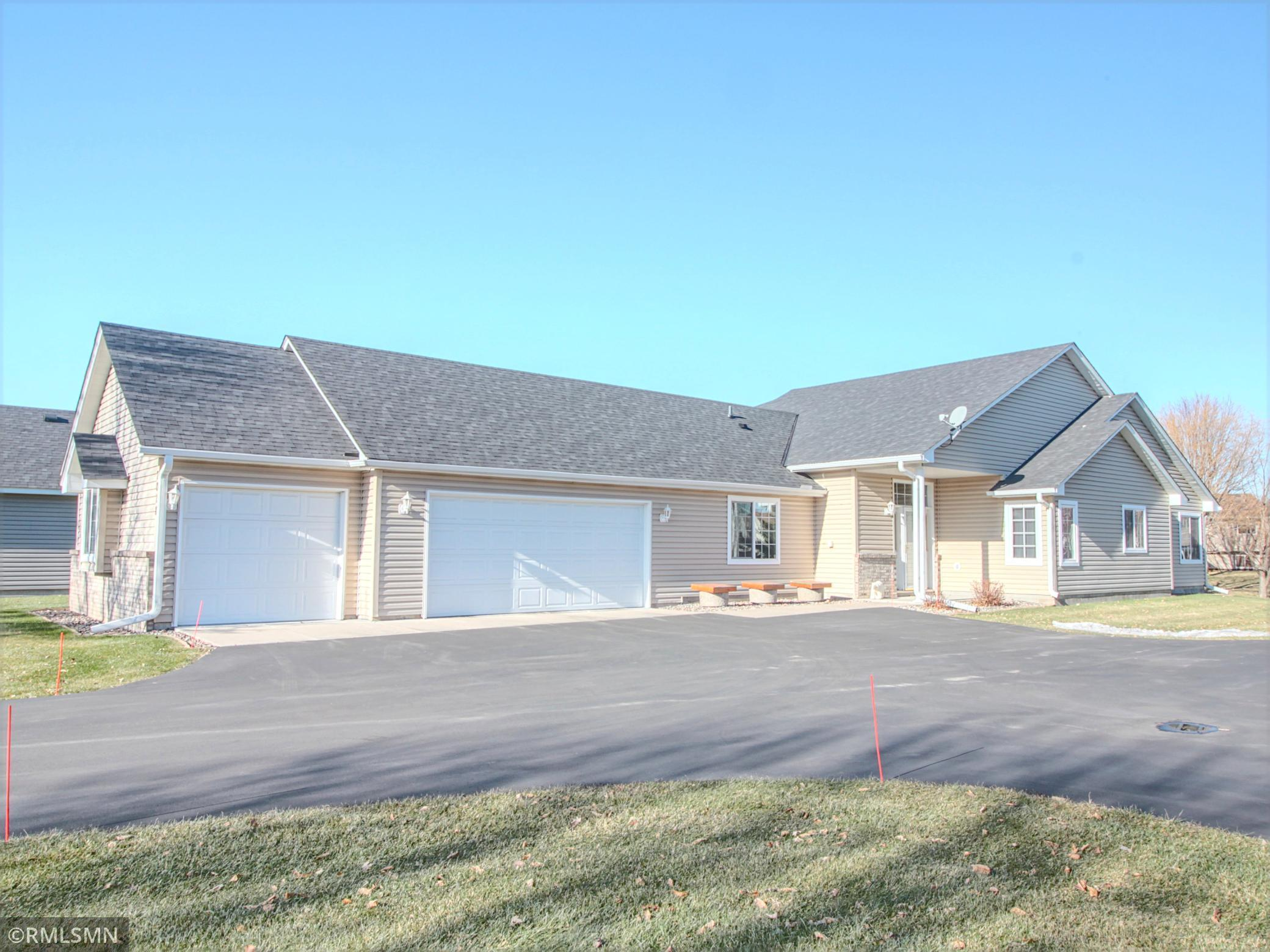 7018 Dupre Road Property Photo - Centerville, MN real estate listing