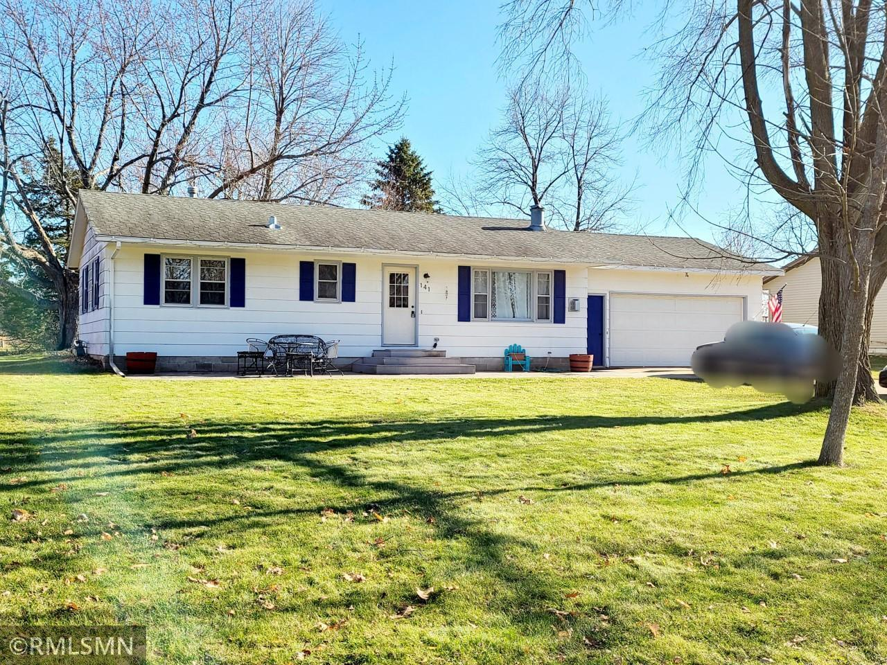 141 Windsor Drive Property Photo - Le Sueur, MN real estate listing