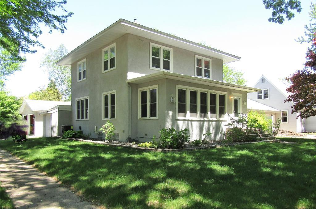 223 E Rooney Avenue Property Photo - Appleton, MN real estate listing