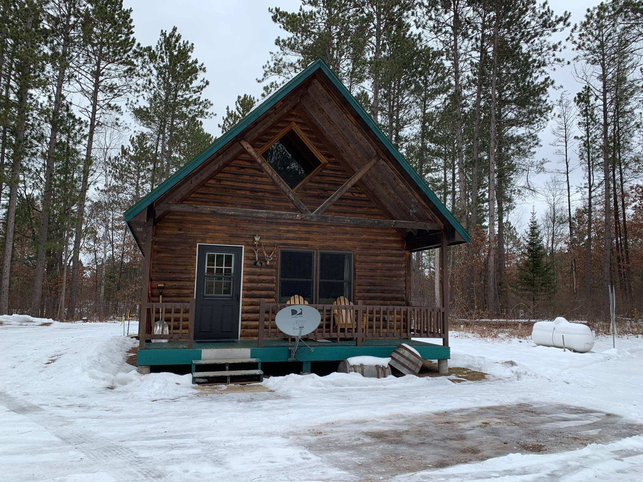 85900 Kettle River Pines Lane Property Photo - Willow River, MN real estate listing