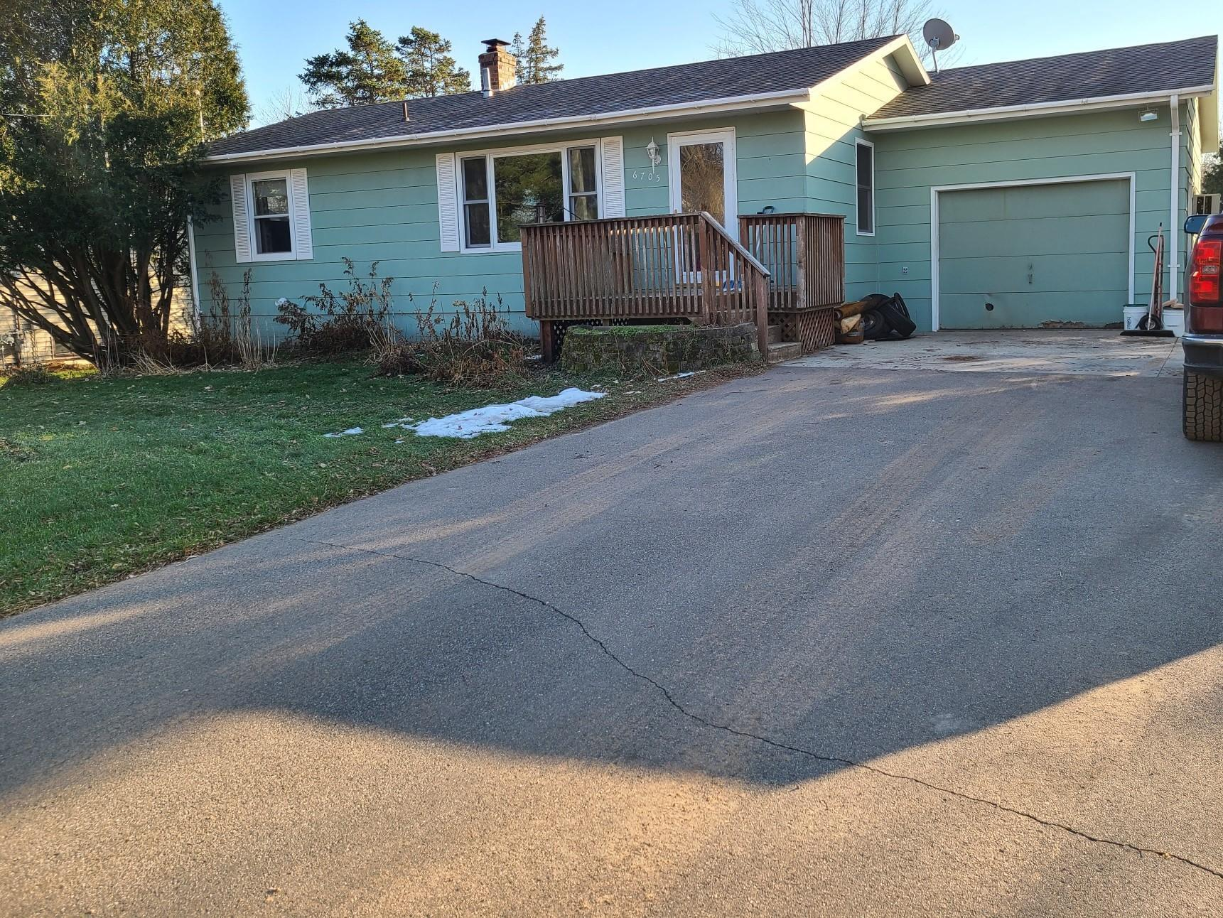 6705 438th Street Property Photo - Harris, MN real estate listing