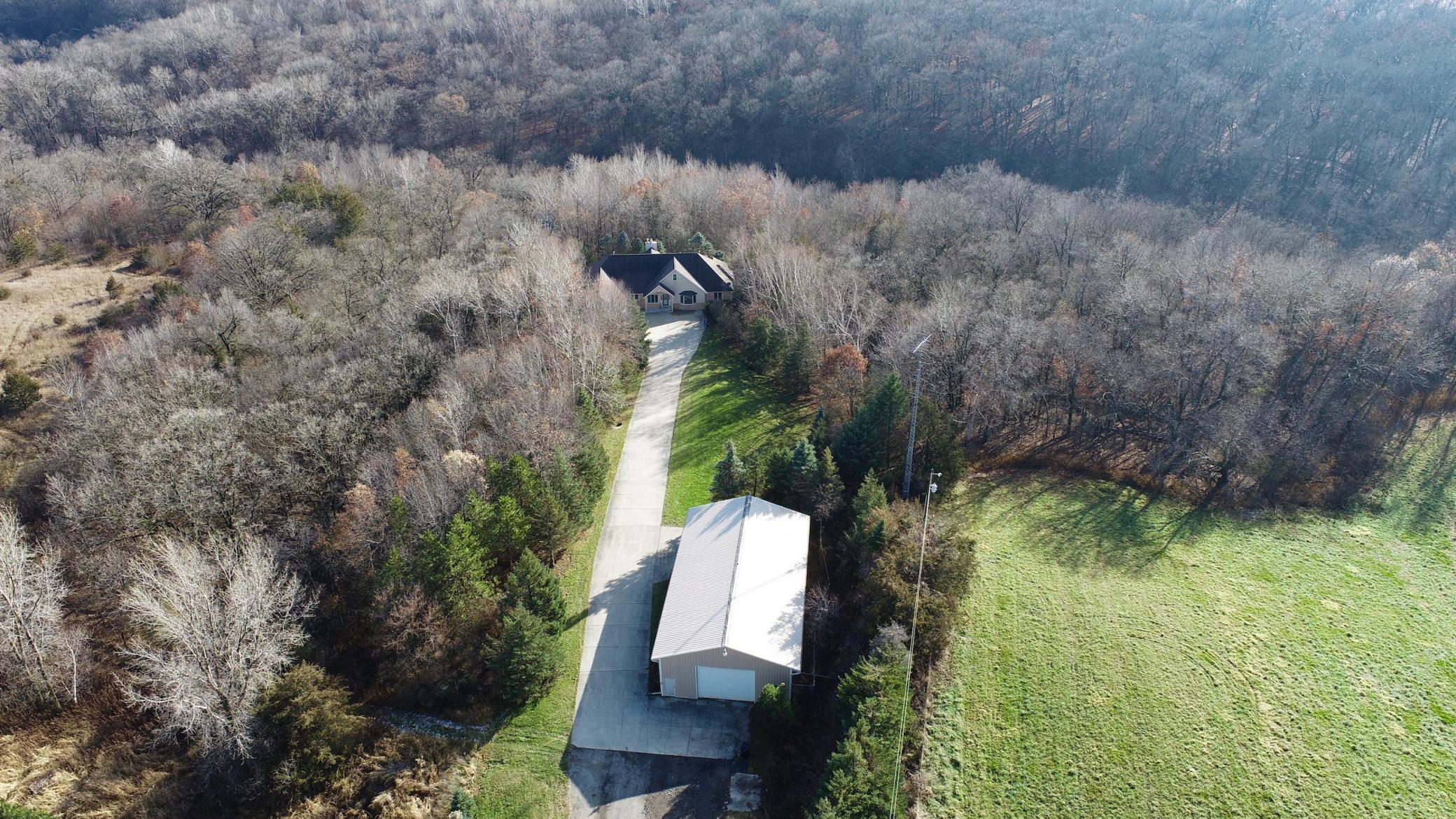 4502 County 16 Road SE Property Photo - Rochester, MN real estate listing