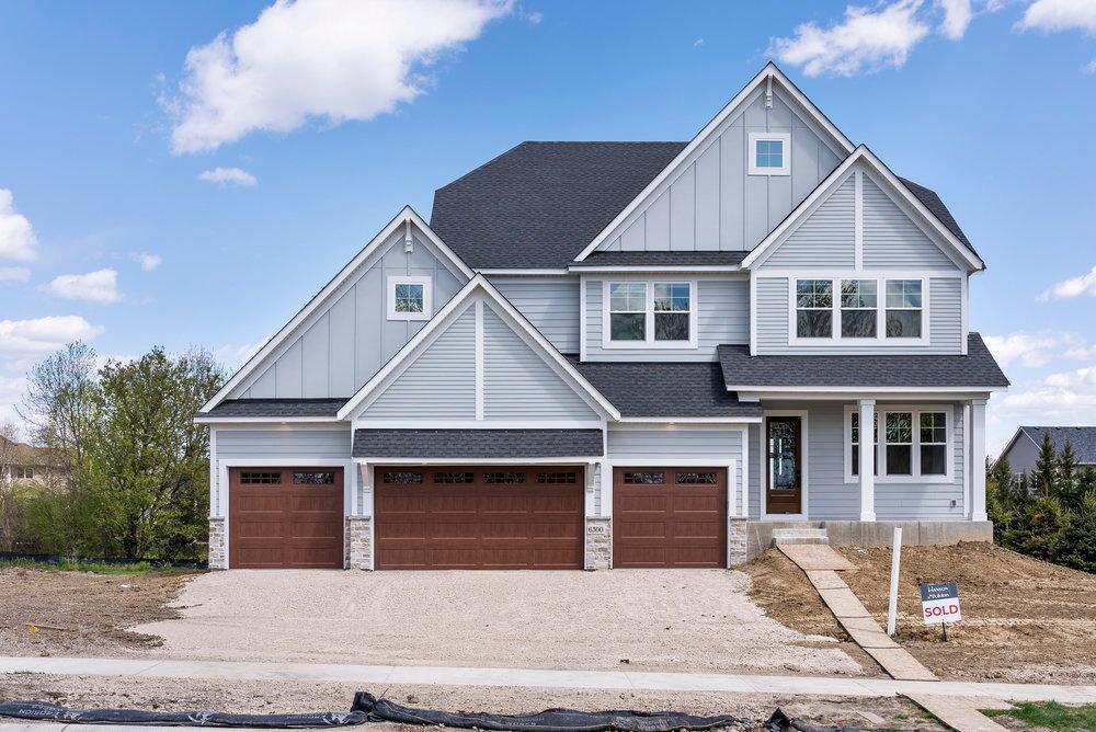 6300 Ranier Lane N Property Photo - Maple Grove, MN real estate listing