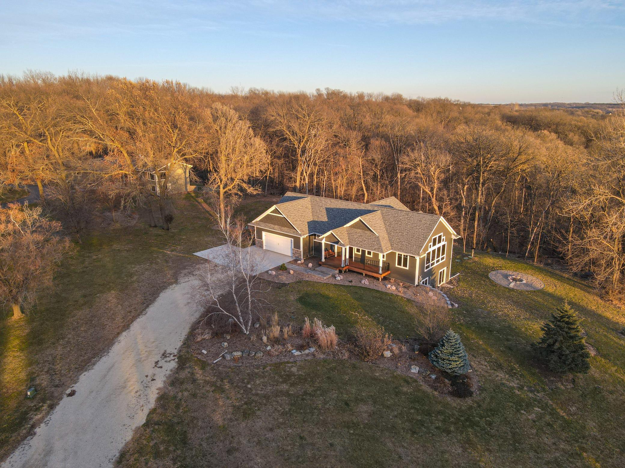 5670 Sumac Lane NE Property Photo - Rochester, MN real estate listing