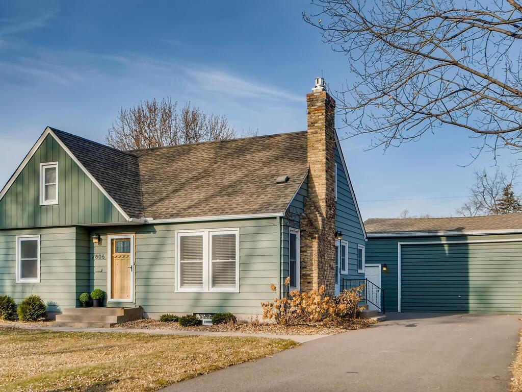 7806 Cambridge Street Property Photo - Saint Louis Park, MN real estate listing