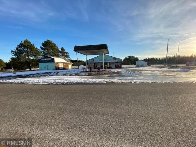 6600 Wilson Road Property Photo - Makinen, MN real estate listing