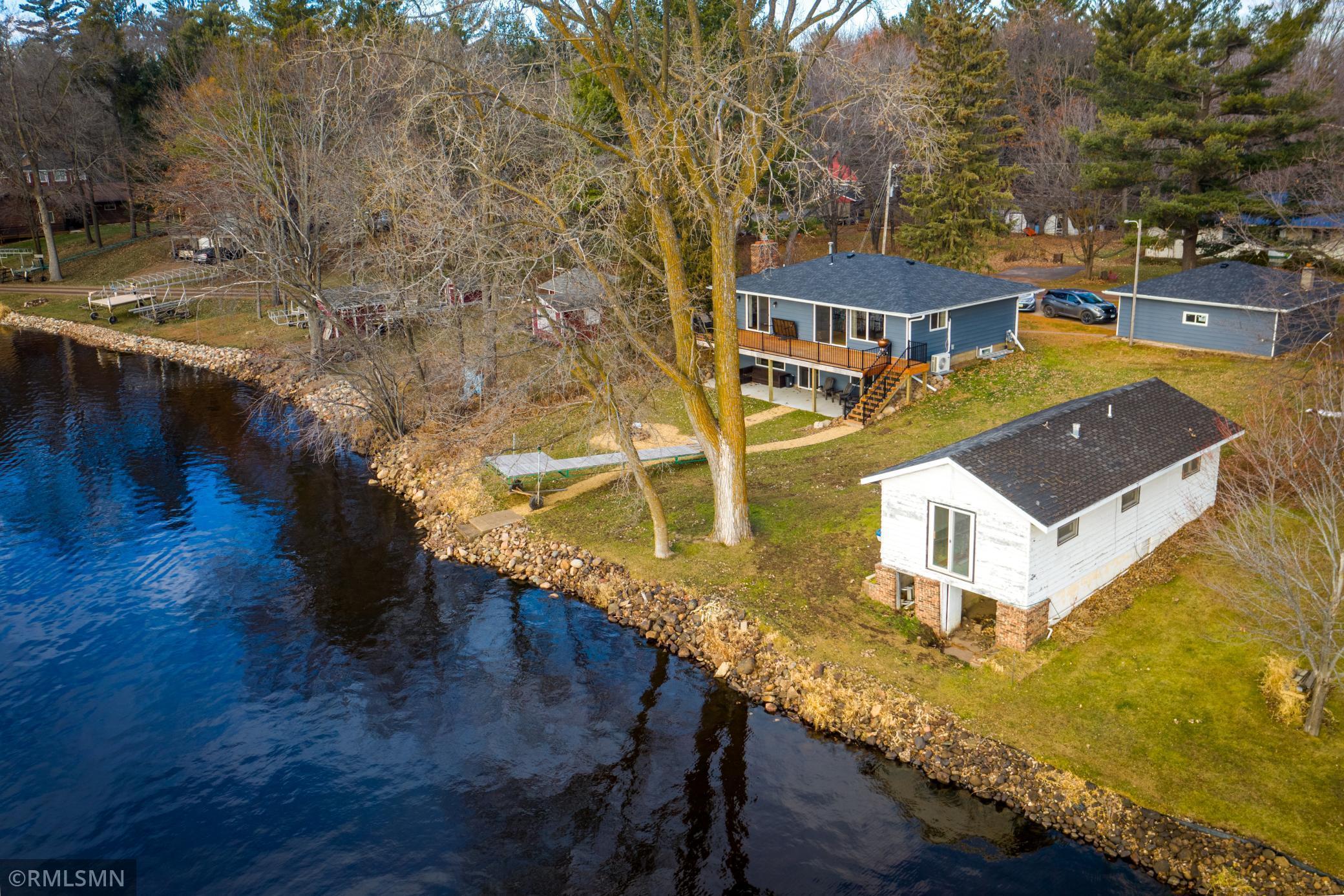 710 7th Avenue NE Property Photo - Pine City, MN real estate listing