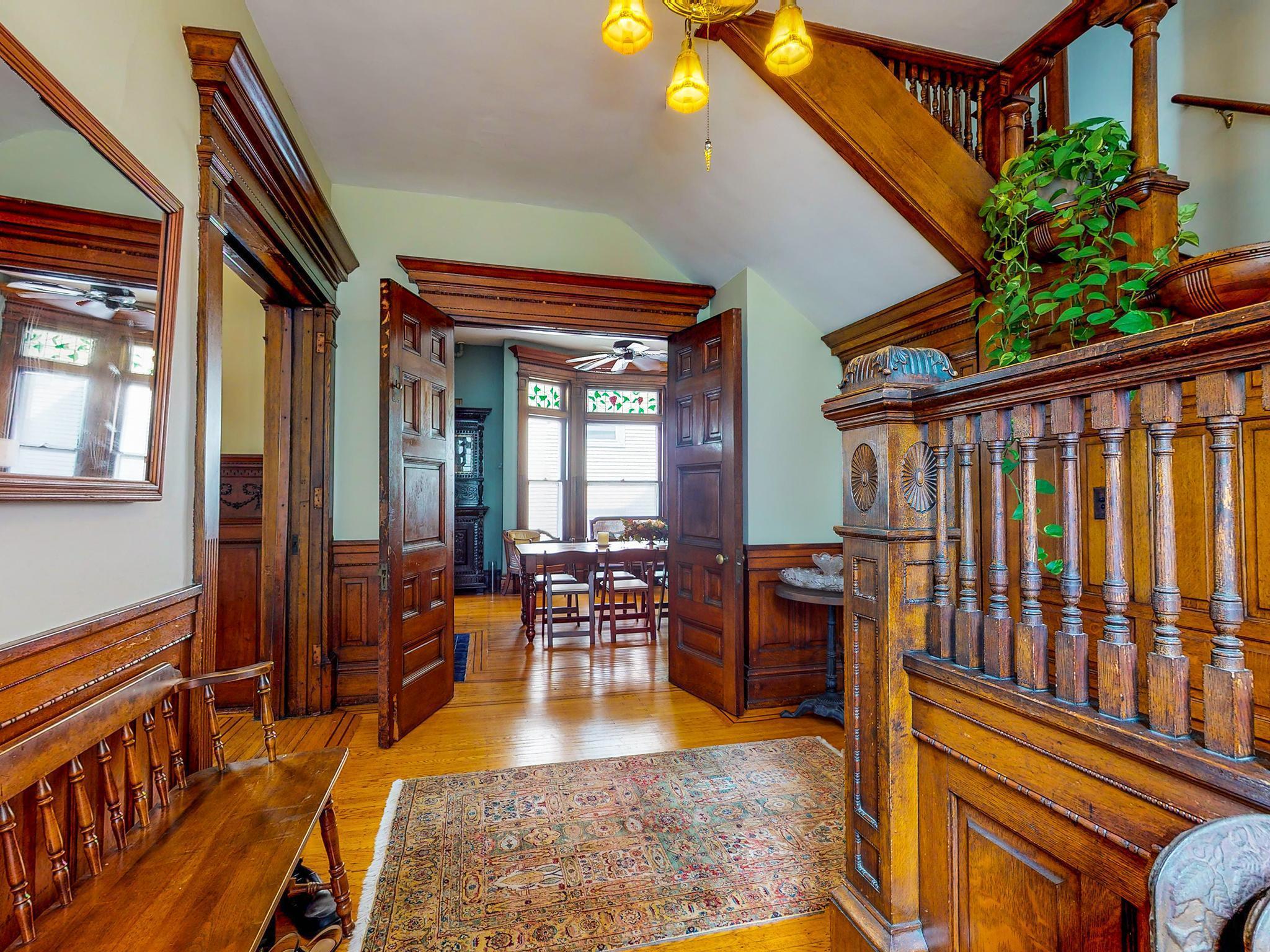 600 Ridgewood Avenue Property Photo