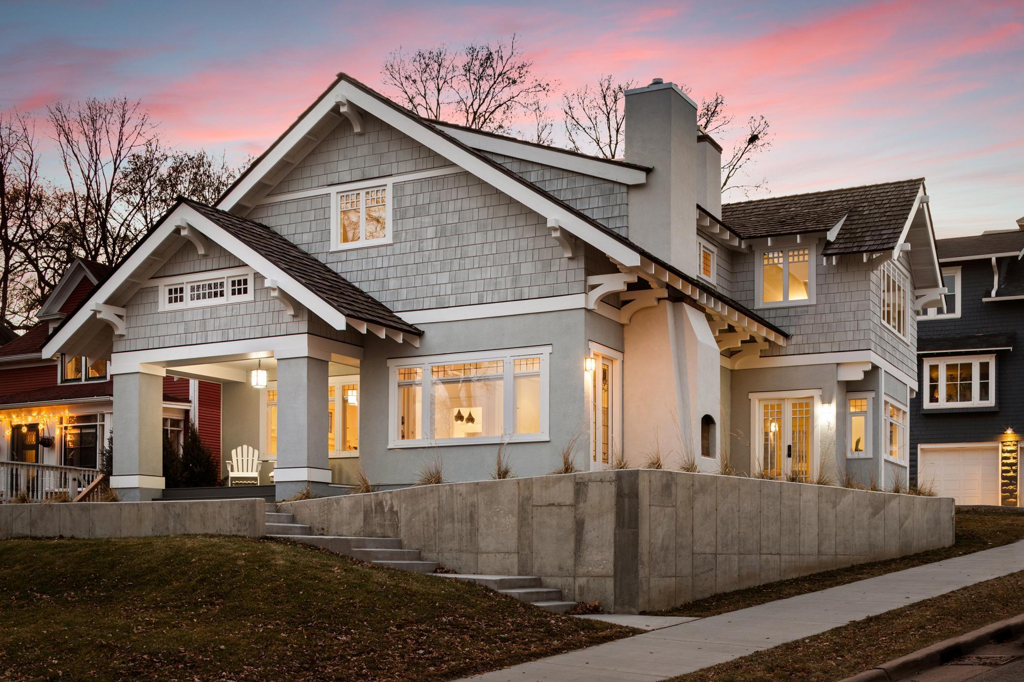 4400 Thomas Avenue S Property Photo - Minneapolis, MN real estate listing