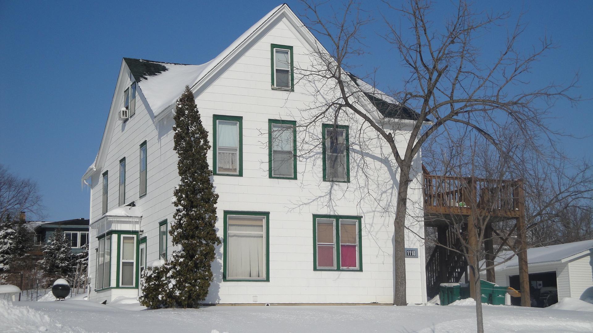 1118 S Washington Avenue Property Photo