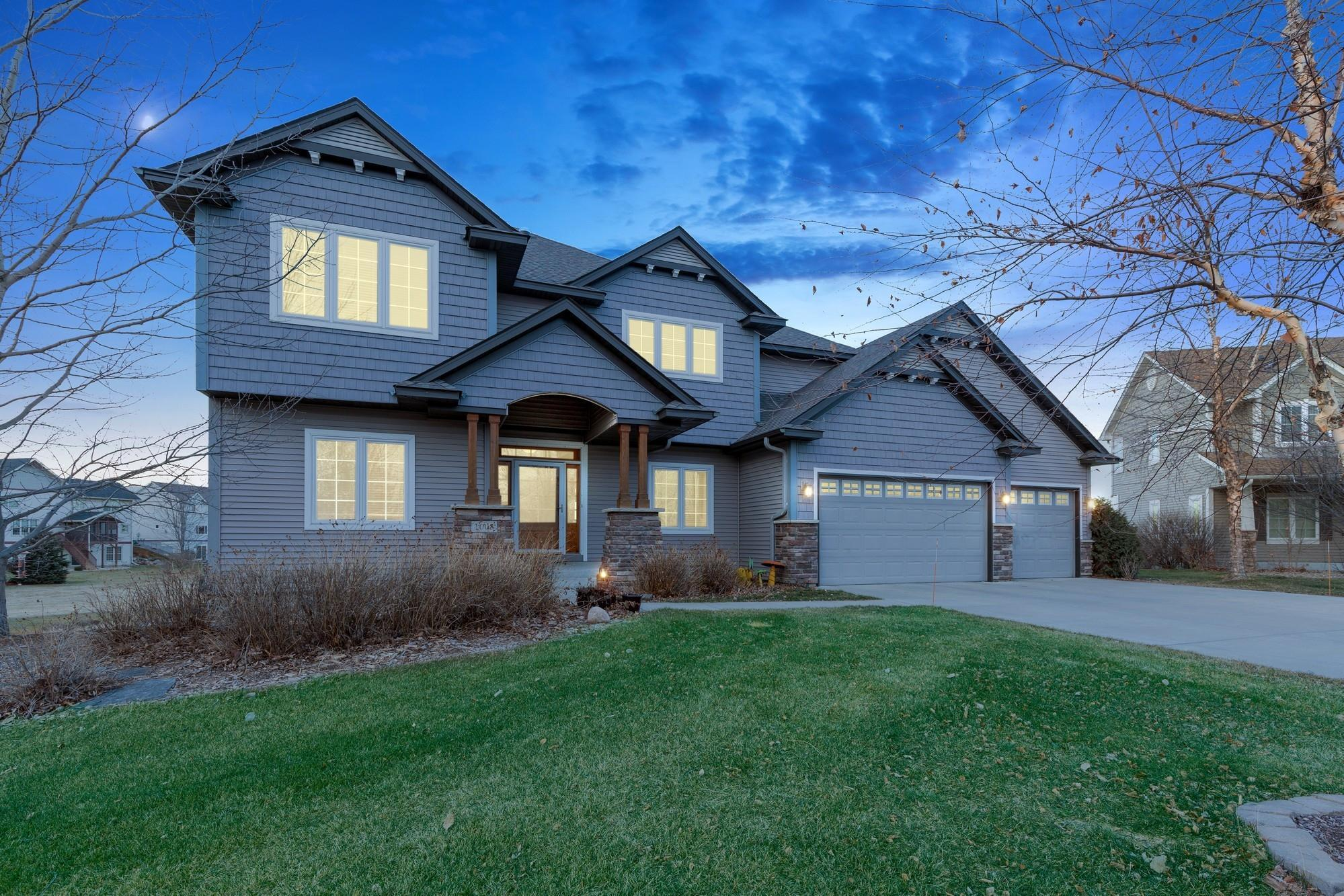 1008 Freedom Court Property Photo - Northfield, MN real estate listing