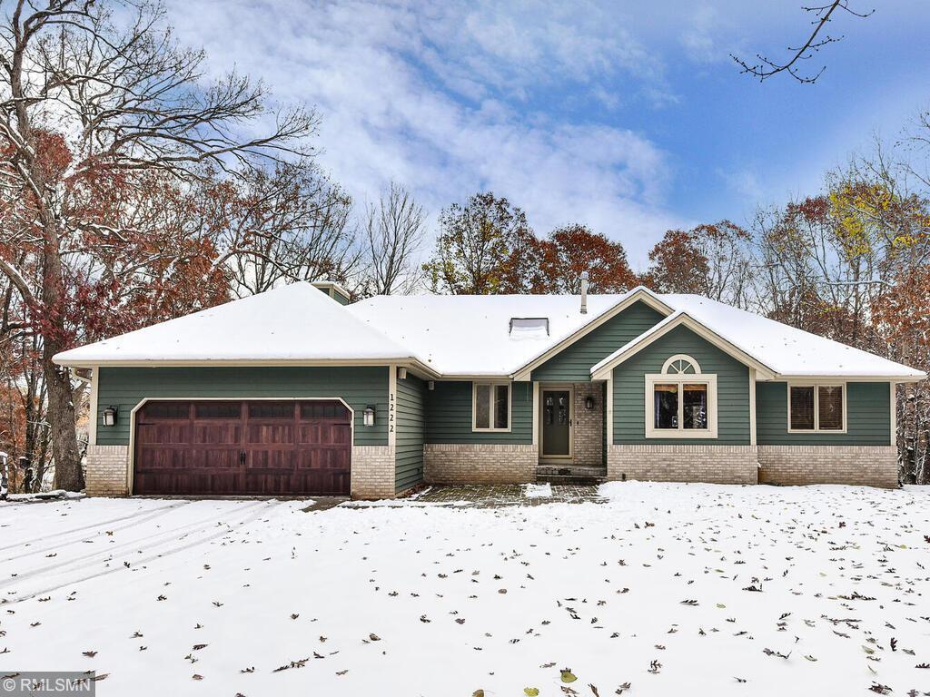 1222 Constance Boulevard NE Property Photo - Ham Lake, MN real estate listing