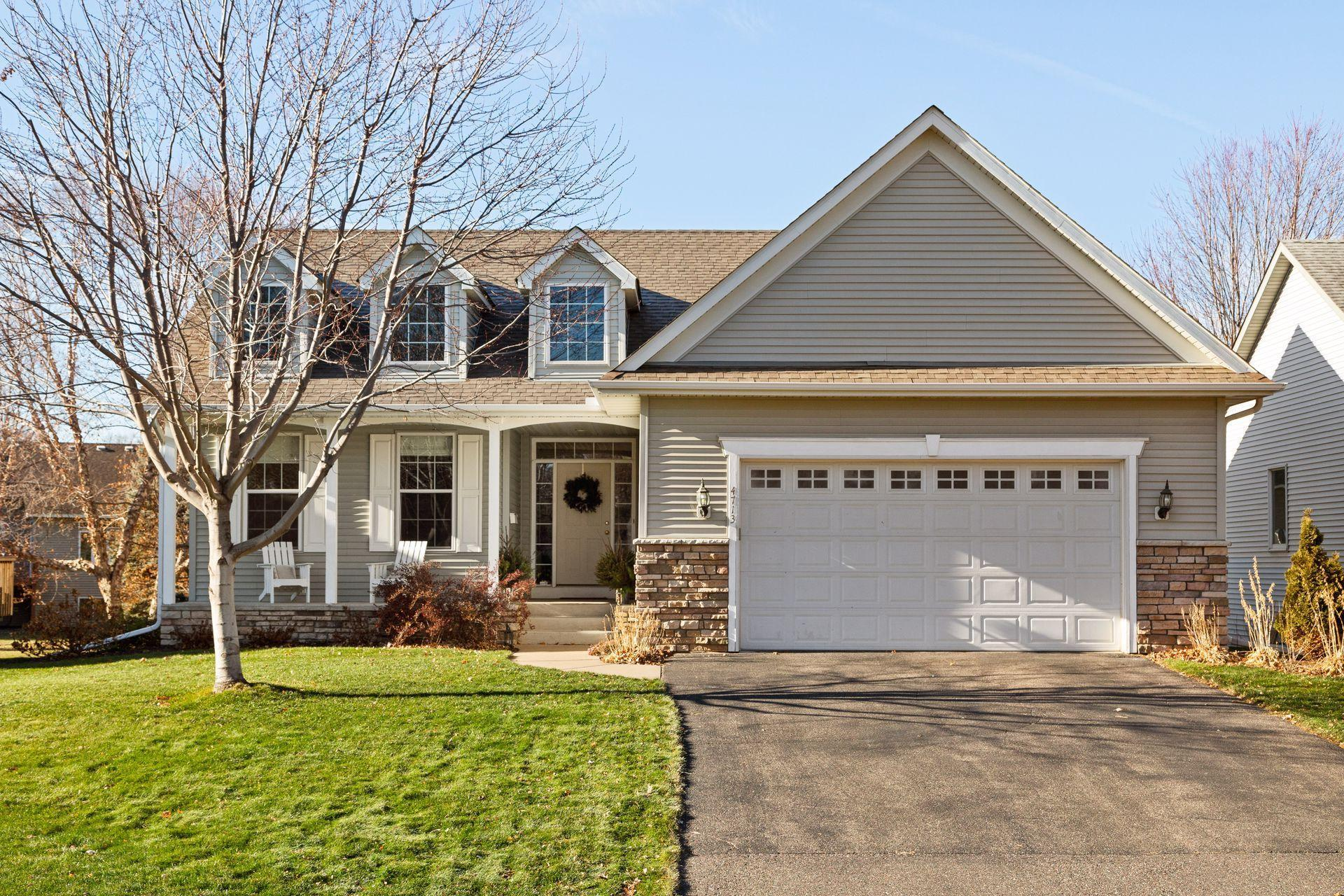 4713 Zane Avenue N Property Photo - Crystal, MN real estate listing