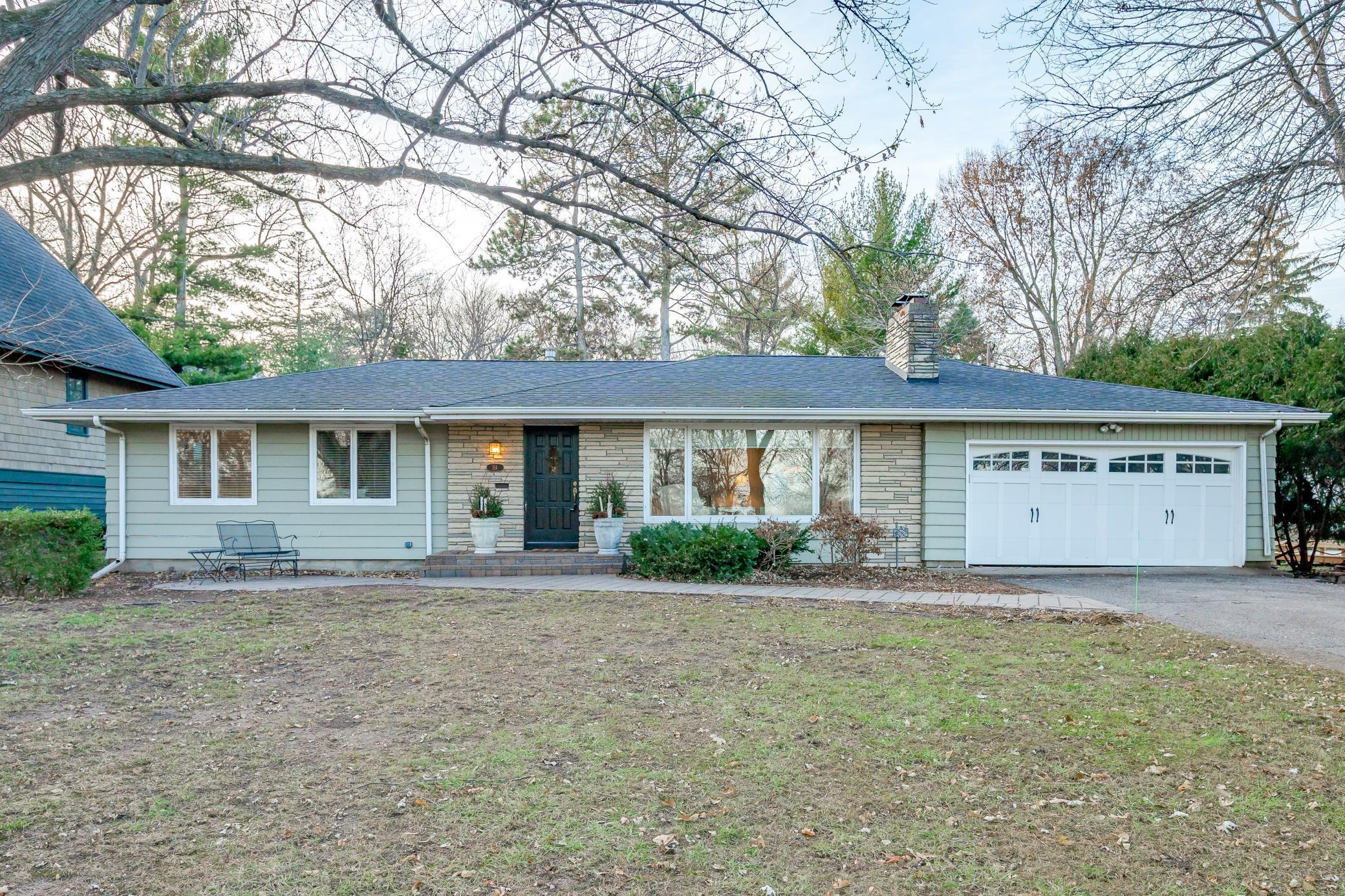 114 Meadowbrook Road Property Photo - Hopkins, MN real estate listing