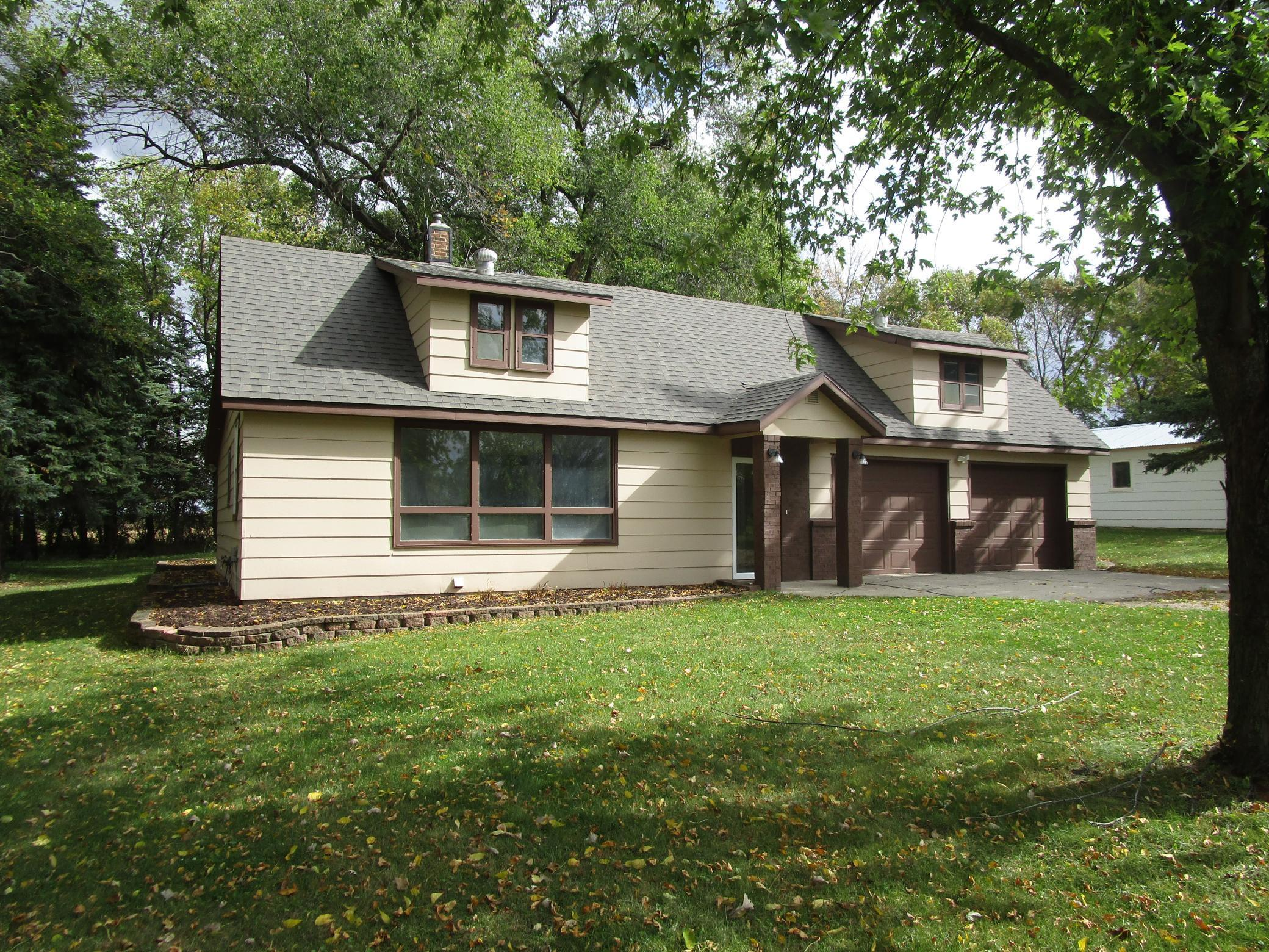 26477 County Highway 9 Property Photo - Lake Park, MN real estate listing