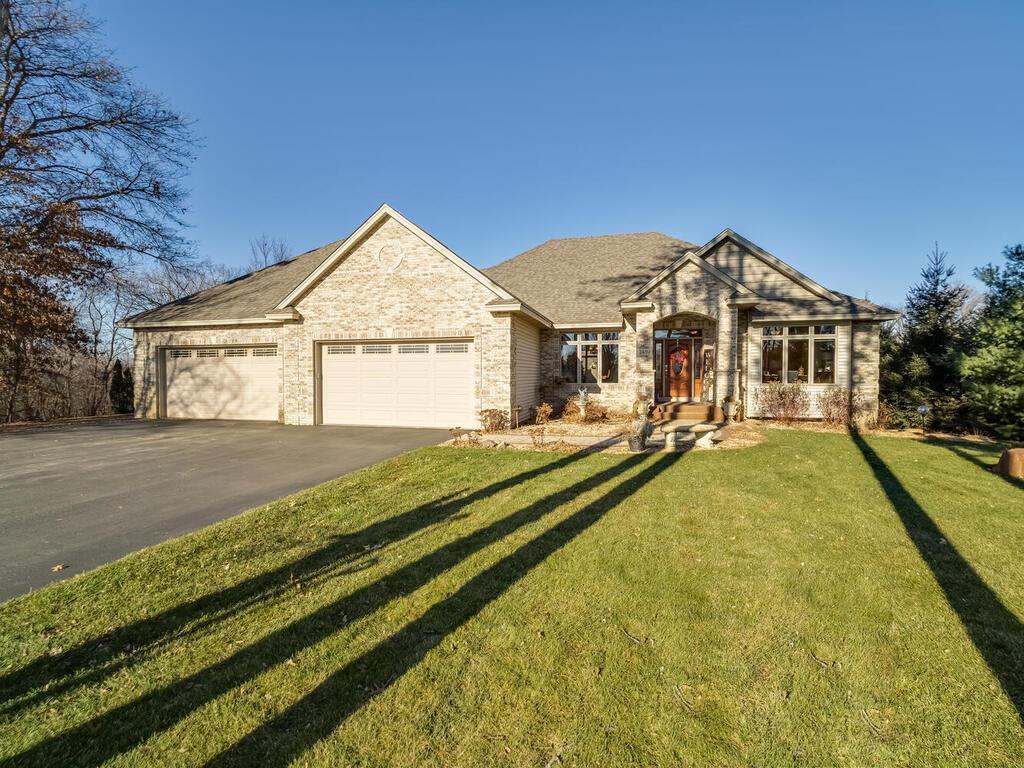 2439 160th Lane NE Property Photo - Ham Lake, MN real estate listing
