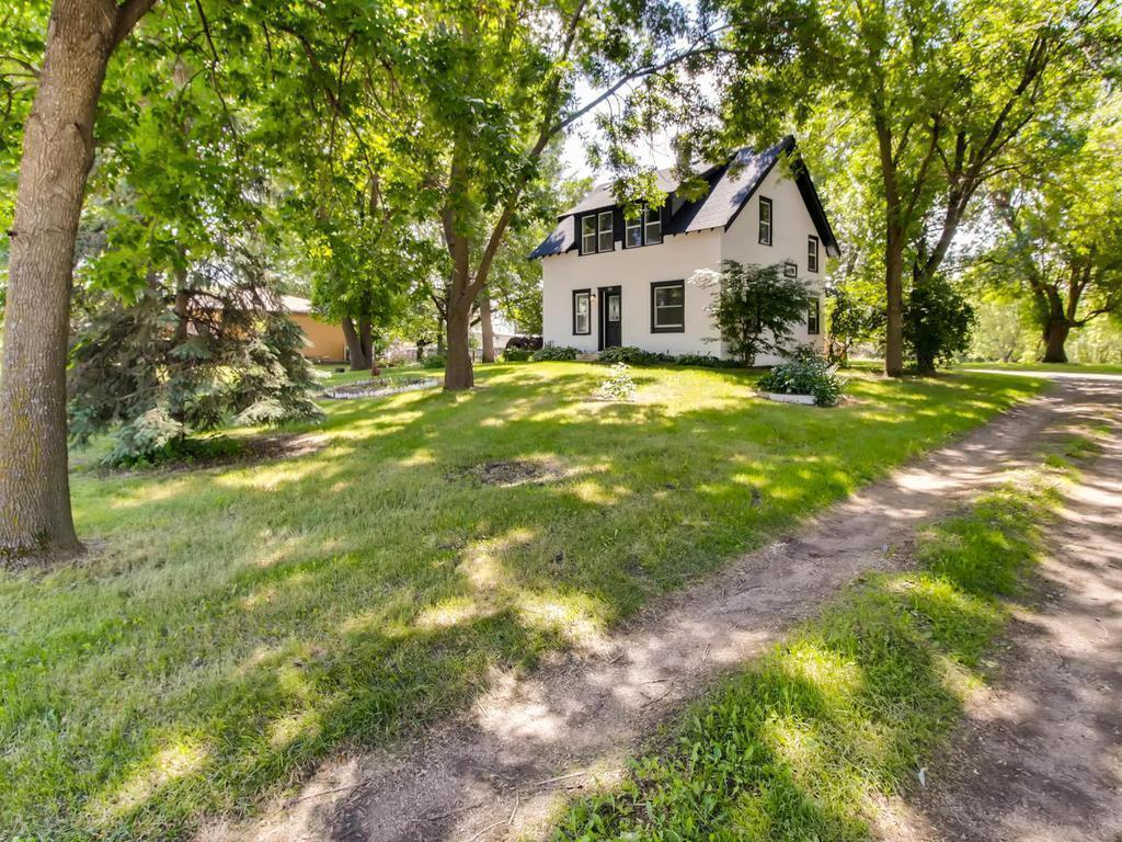 1980 Main Street Property Photo - Centerville, MN real estate listing