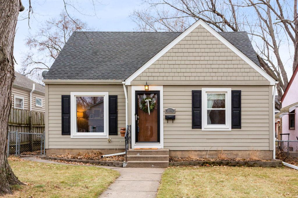 2852 Jersey Avenue S Property Photo - Saint Louis Park, MN real estate listing