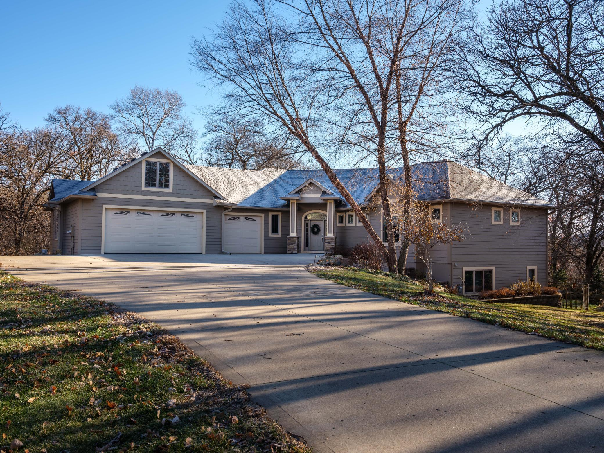 6960 Oakmere Lane NW Property Photo - Rochester, MN real estate listing
