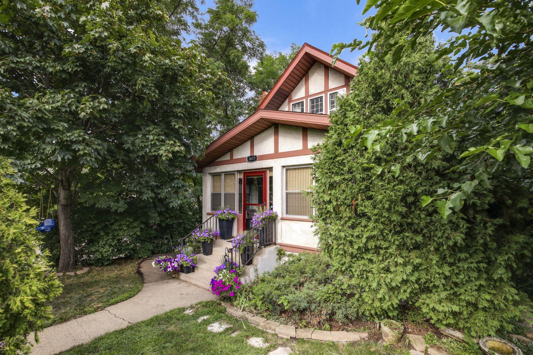 3615 Lyndale Avenue S Property Photo - Minneapolis, MN real estate listing